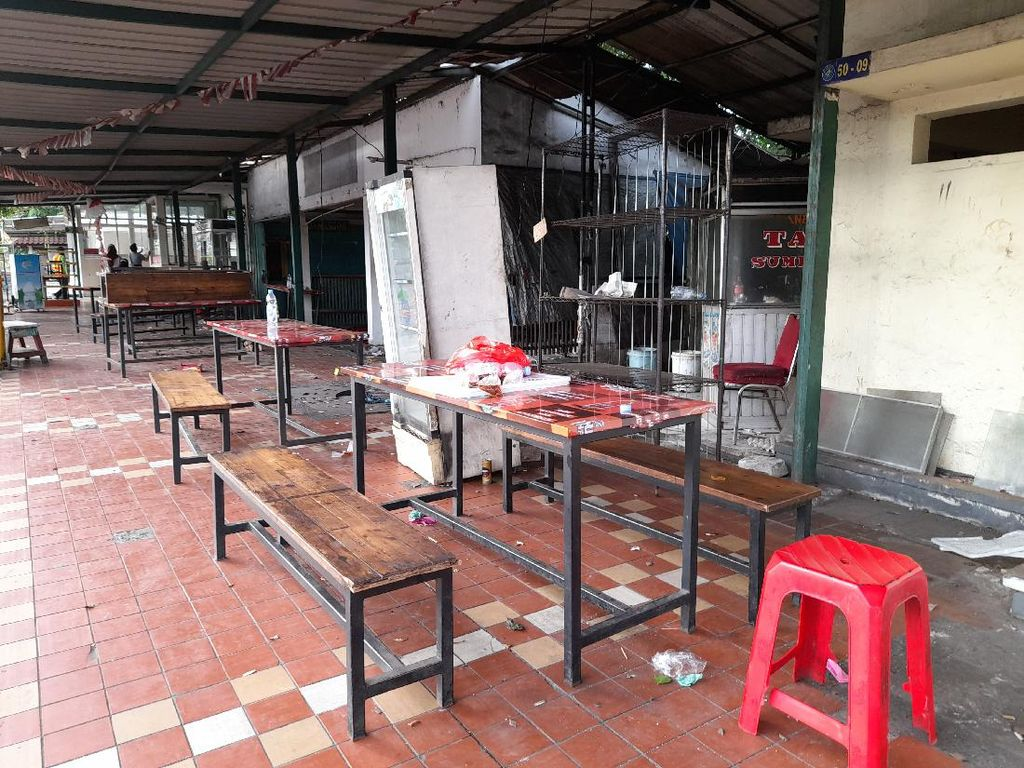 Penjelasan Jasa Marga Tutup Permanen Rest Area Km 50 Tol Jakarta-Cikampek