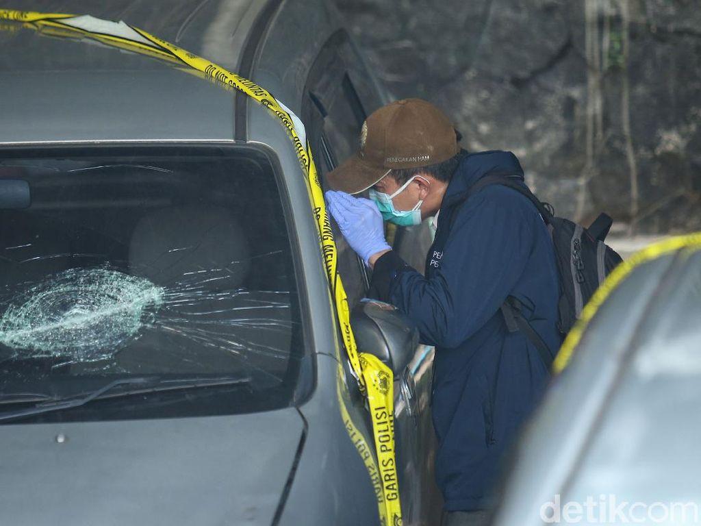 Janji Polri Transparan Usut Anggota Terduga Penembak 4 Laskar FPI