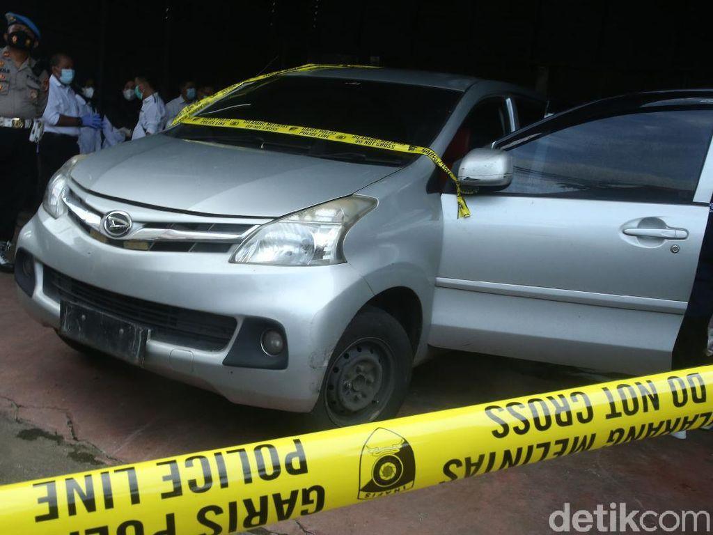 Ada Penguntit Habib Rizieq yang Bukan Polisi di Malam Tewasnya 6 Laskar FPI
