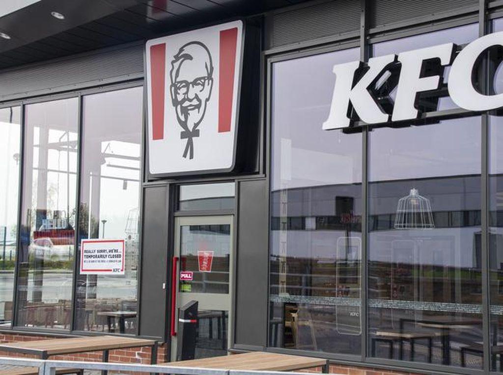 Bakrie Punya Utang Rp 75 M ke KFC buat Proyek Properti, Belum Dibayar!