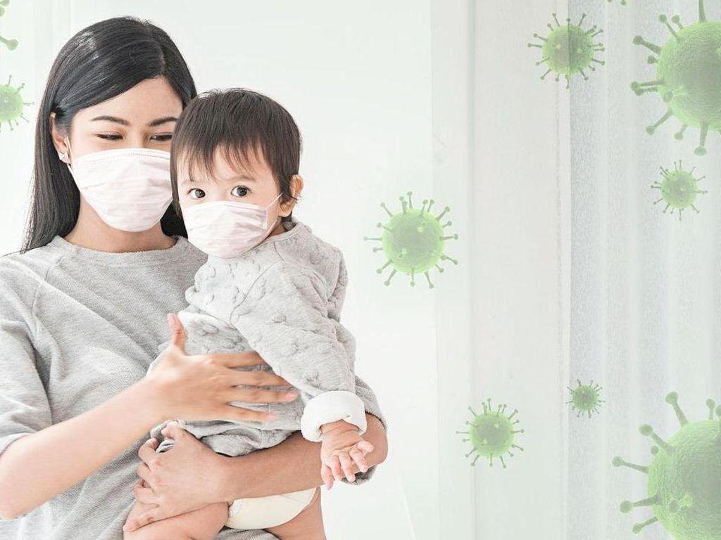 Menyusui ASI di Masa Pandemi, Bolehkah?