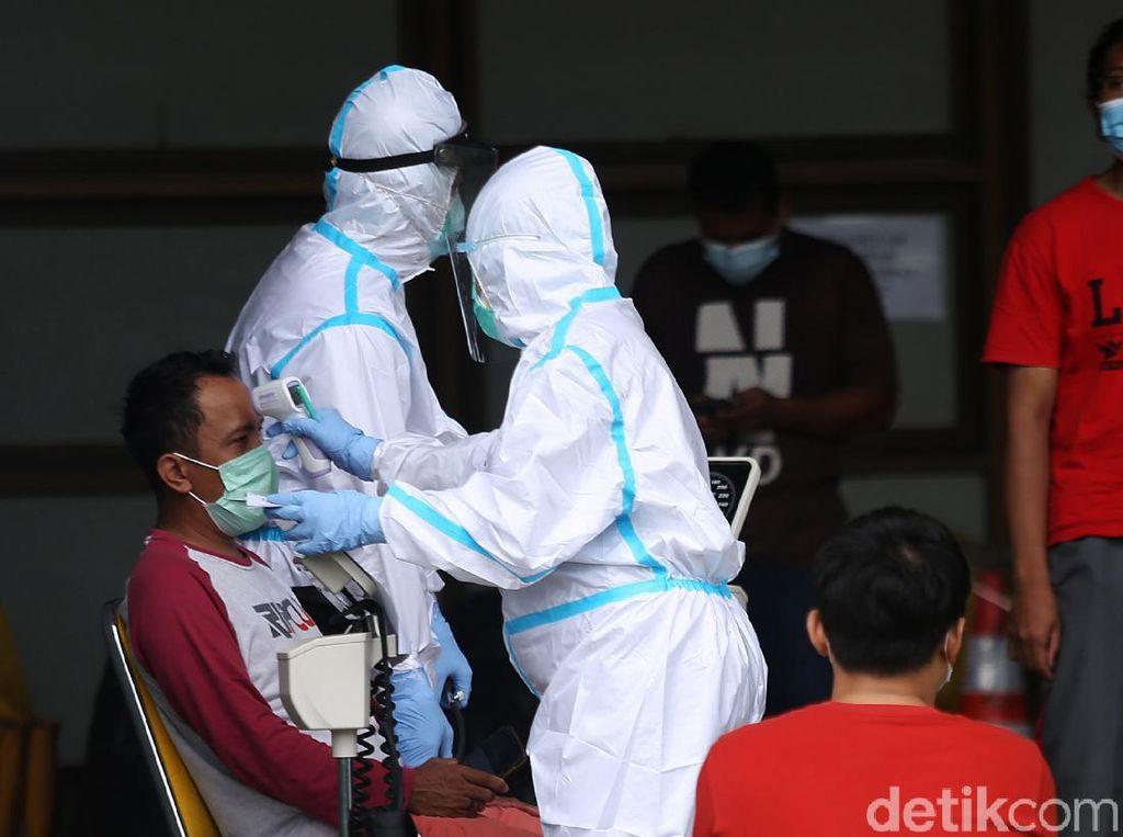 PSBB Jawa-Bali Diharap Bisa Tekan Lebih dari 20 Persen Kasus Aktif Corona