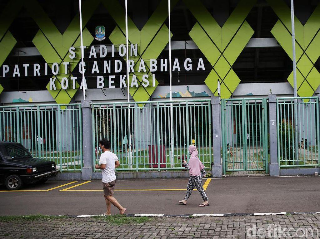 Ridwan Kamil: Bekasi Wilayah Terpatuh Prokes COVID-19 di Jawa Barat
