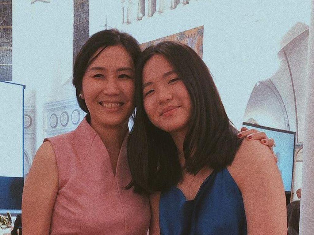 Hari Ibu 2020, Veronica Tan Ungkap Hal Terberatnya Jadi Seorang Ibu