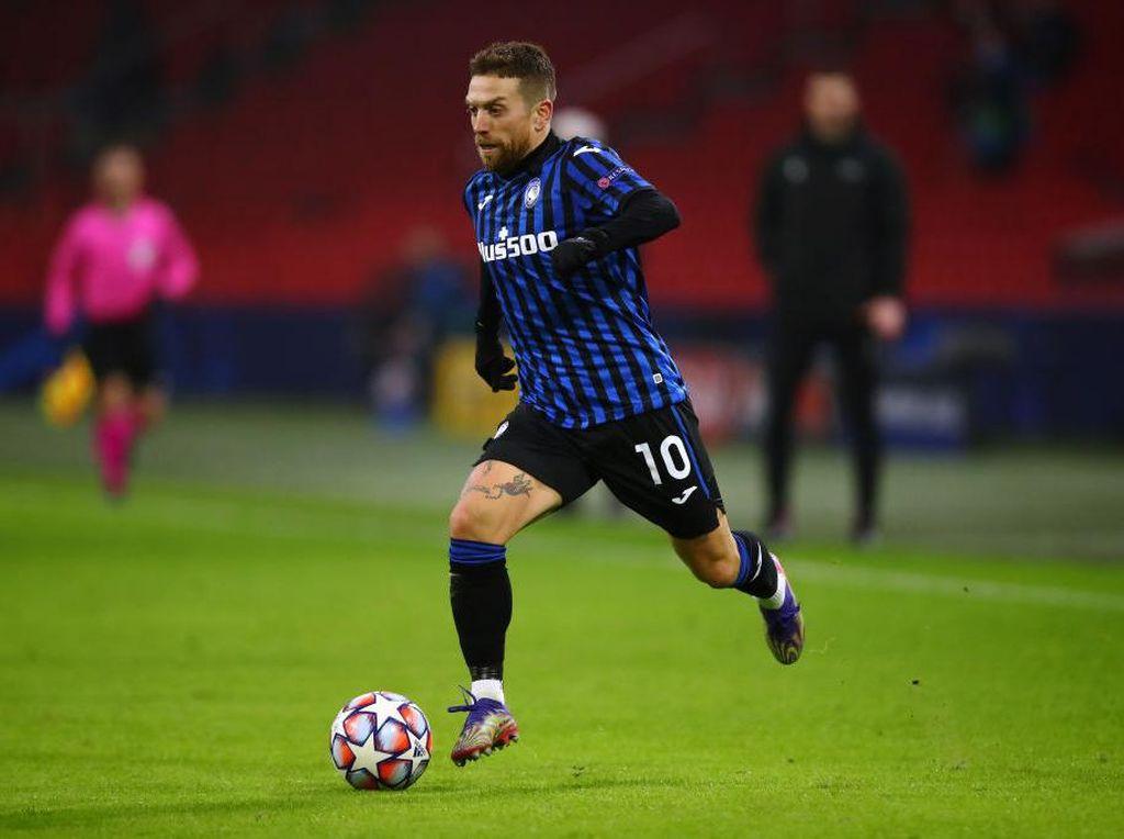 Inter Ungguli AC Milan dalam Perburuan Papu Gomez?