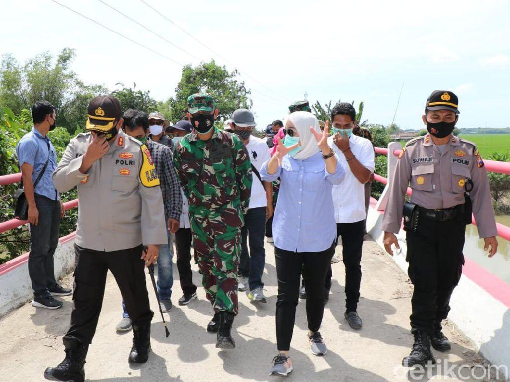 Pemkab Bojonegoro Akan Bangun Jembatan Boureno-Plumpang Tuban