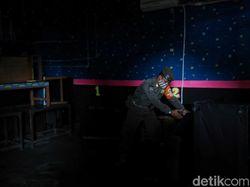 Langgar Prokes, 18 Tempat Hiburan Malam di Kabupaten Bekasi Disegel