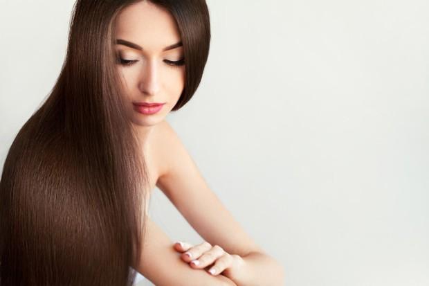 Tekstur rambut sama pentingnya dengan pewarna rambut yang dipakai.