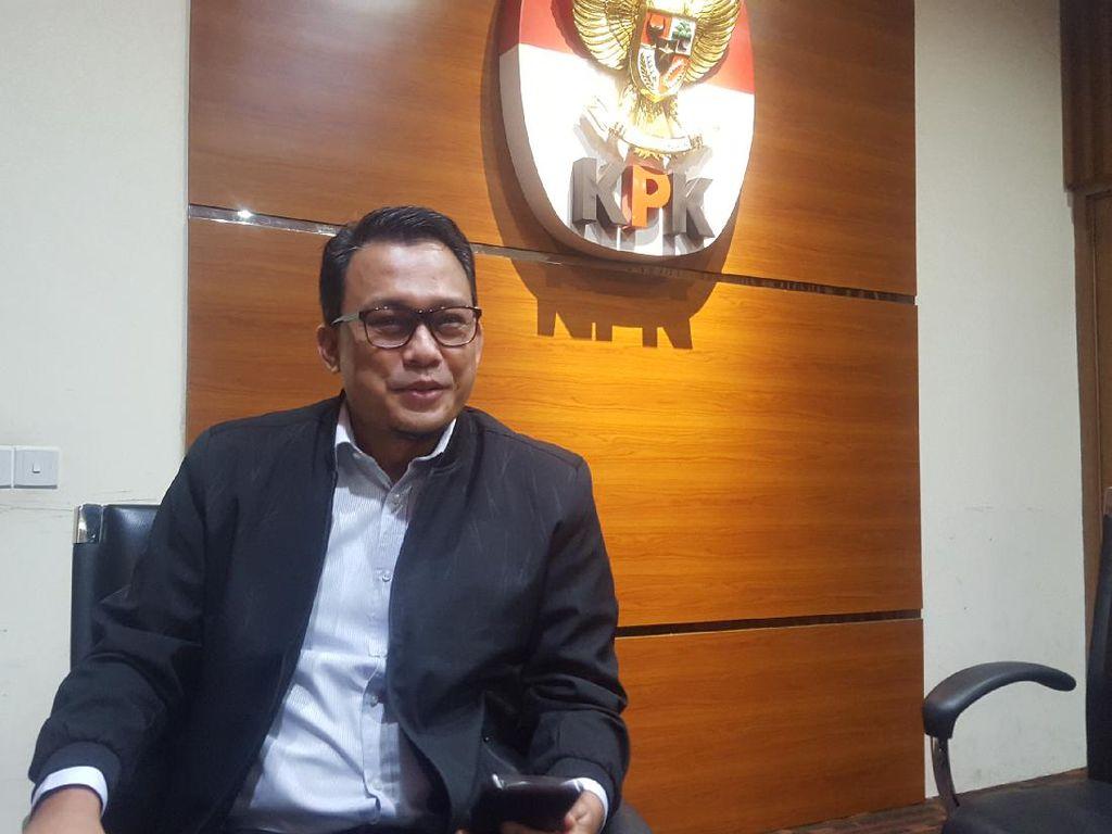 KPK Limpahkan Berkas Bupati Nonaktif Muara Enim ke Pengadilan
