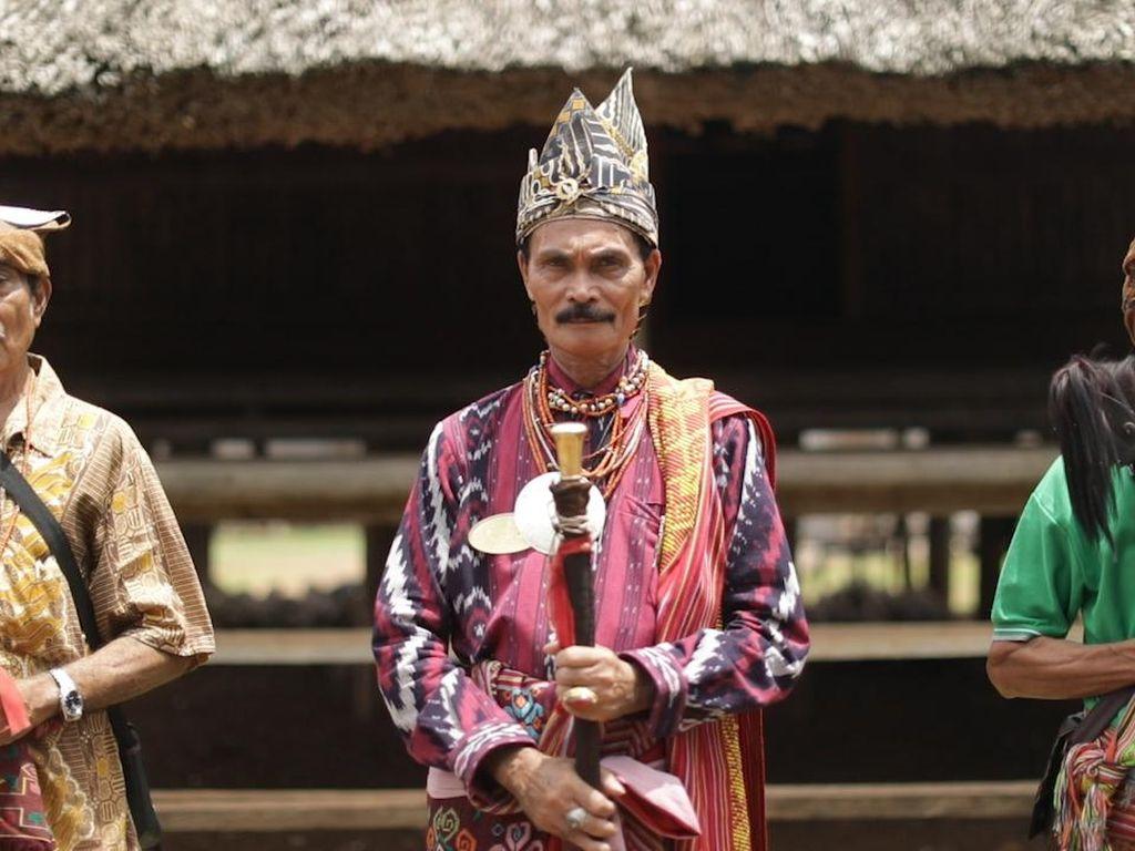 Cerita Tentang Hubungan Kerajaan Malaka NTT dengan Malaka Malaysia