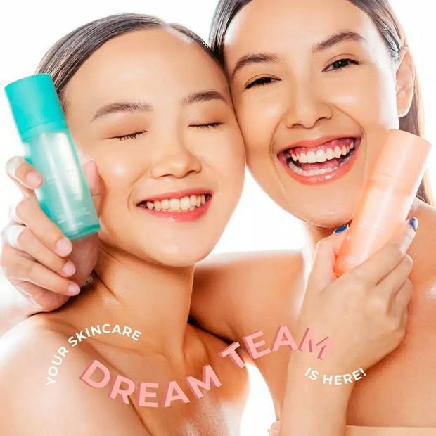 Serum Luxcrime merupakan salah satu produk skincare dari Luxcrime/shoope.co.id
