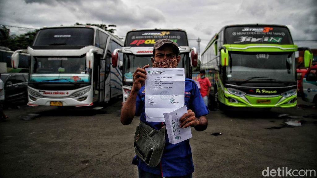 Terminal Tanjung Priok Mulai Berlakukan Rapid Antigen