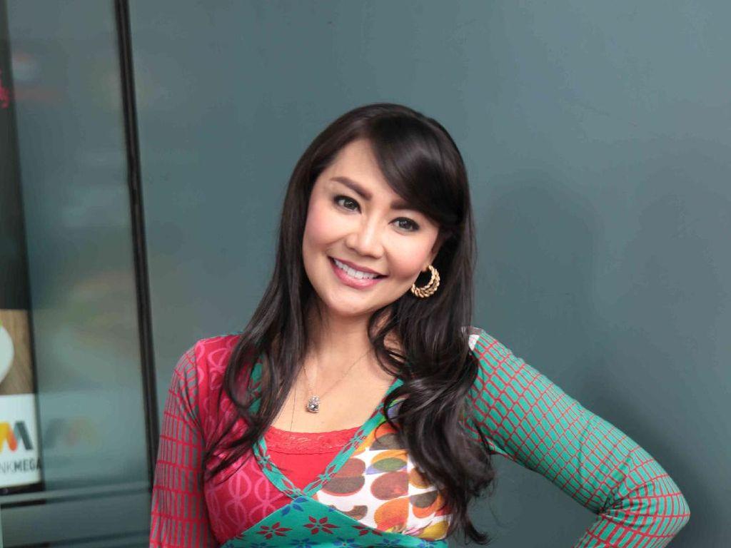 Tessa Kaunang Tegaskan Tak Akan Rujuk dengan Sandy Tumiwa