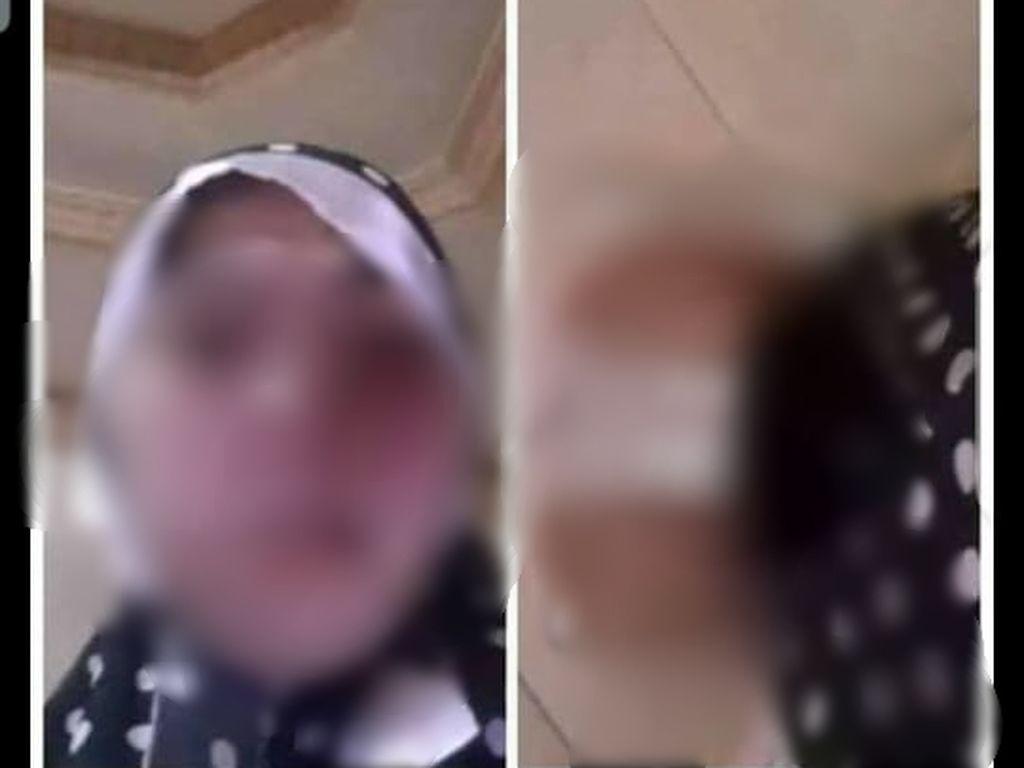 Viral Perempuan Tangerang Injak Al-Quran, Begini Penelusuran Polisi