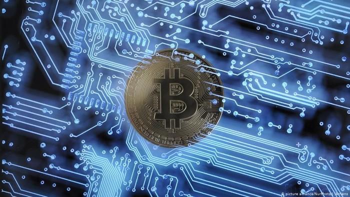Nilai Bitcoin merosot selama dua hari terakhir.