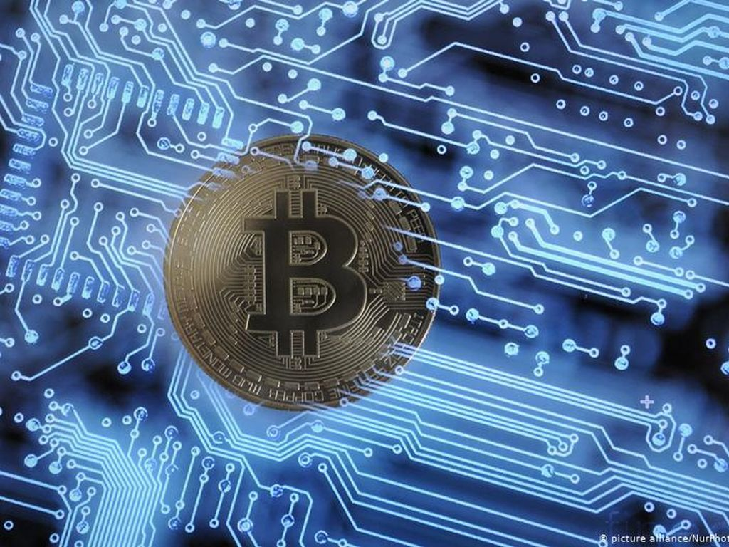 BitcoinBakal Jadi Target Favorit Serangan Cyber Finansial 2021