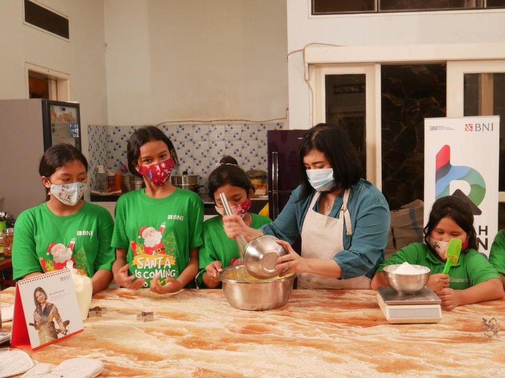 BNI Berdayakan Para Wanita Pelaku UMKM di Hari Ibu 2020