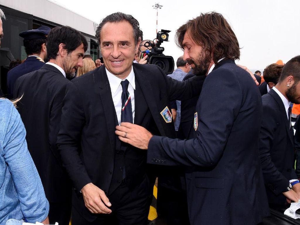 Juventus Vs Fiorentina: Adu Taktik Putra Brescia