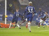 8 Fakta Kemenangan Chelsea atas West Ham