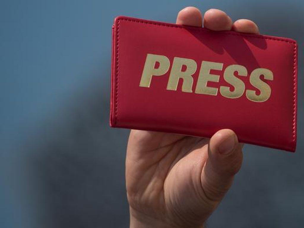 Pembunuhan Wartawan Meningkat Selama 2020