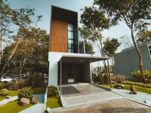 Ada Rumah Modern & Elegan di Grand Wisata Bekasi, Cocok buat Milenial