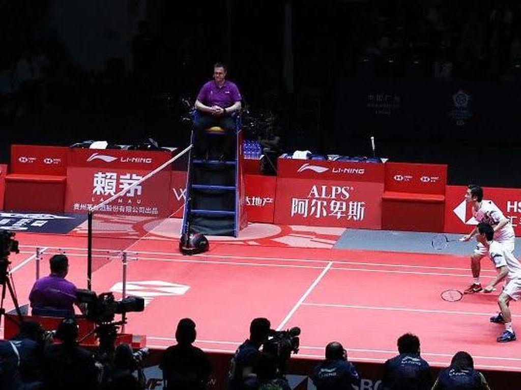 BWF Rilis Jadwal, Indonesia Masters dan Indonesia Open di Juni 2021