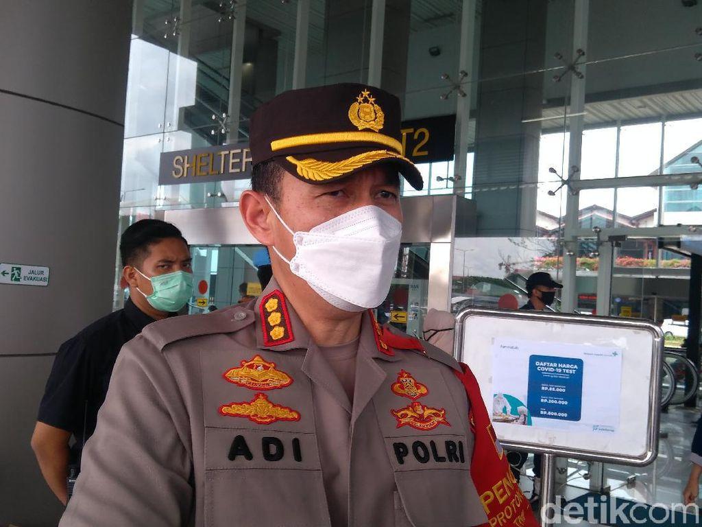 Mafia Karantina WN India di Bandara Soetta Libatkan Oknum Protokoler AP II