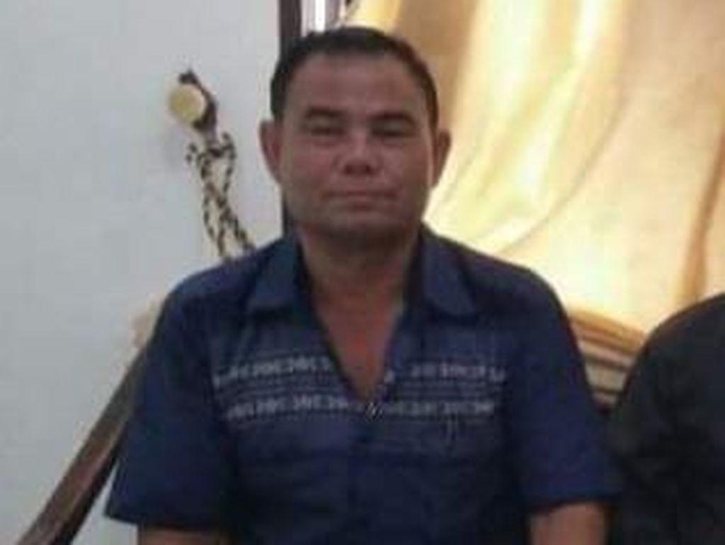 Ketua PDIP Paluta Sepekan Buron, Kejaksaan Koordinasi ke DPRD-Aparat Desa