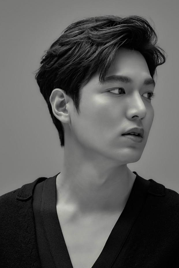 Lee Min Ho Come Back