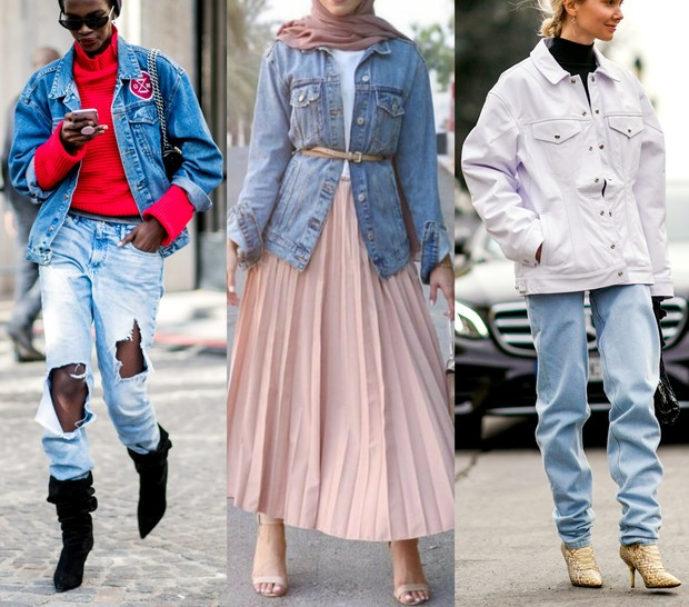 daily pairing jeans
