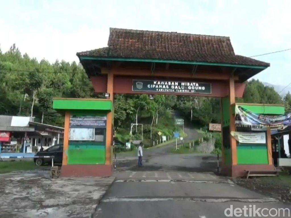 Objek Wisata di Tasikmalaya Tetap Beroperasi Selama Libur Nataru