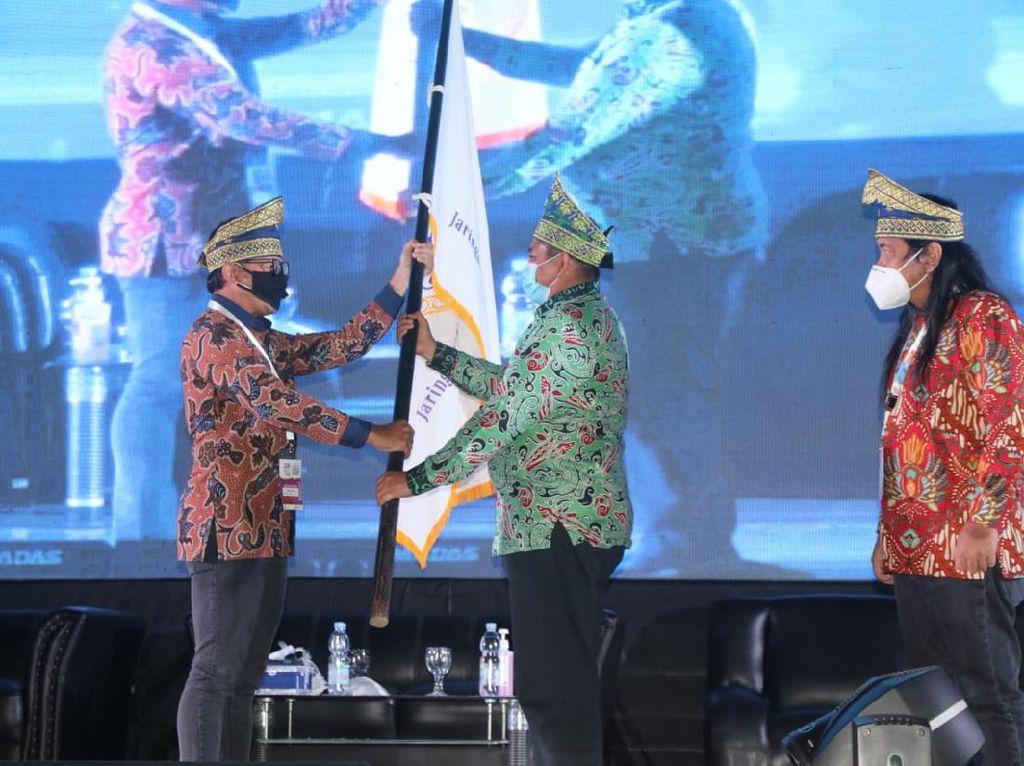 Bogor Jadi Tuan Rumah Kongres JKPI Tahun 2021, Ini Kata Bima Arya