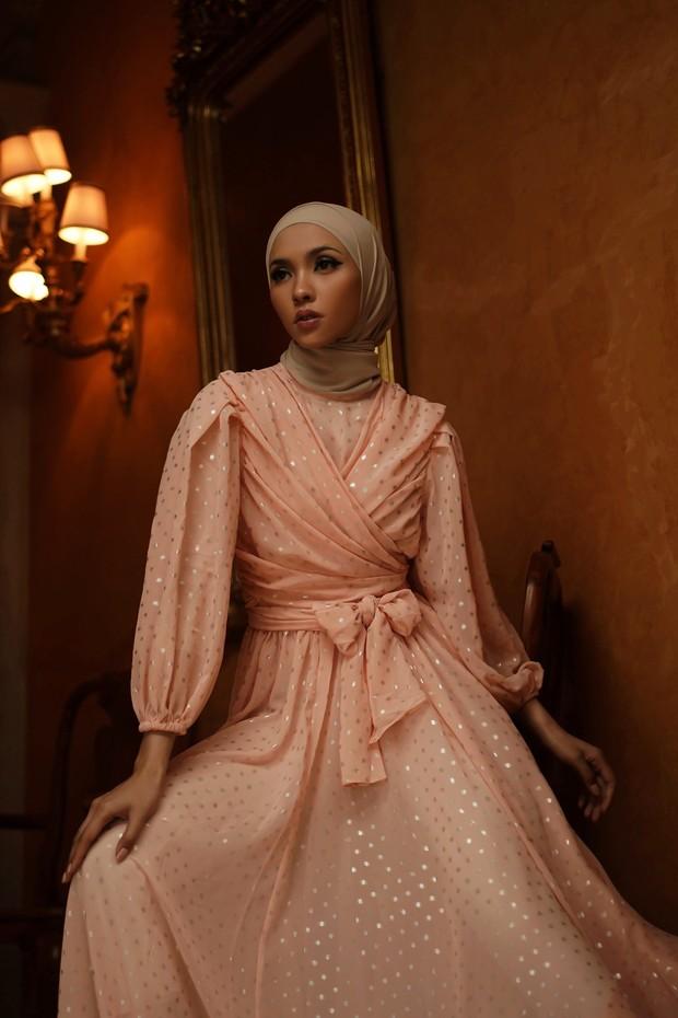 Romantic Nostalgia Barli Asmara x Fita Wulansari/Dok. Rumah Mode Barli Asmara