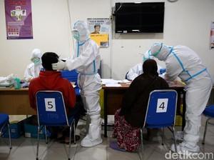 Biaya Rapid Test Antigen Terbaru, Paling Murah di Stasiun