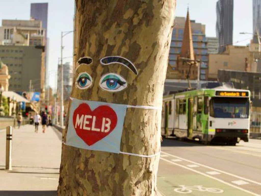 Setelah 53 Hari Tanpa Kasus, Melbourne Catat 1 Kasus Baru COVID dari Sydney