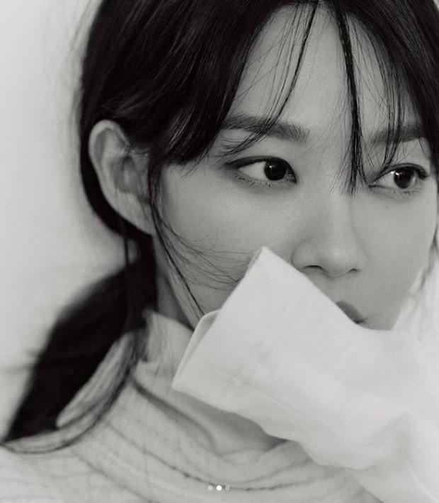 Shin Min Ah/Foto: instagram.com/illusomina