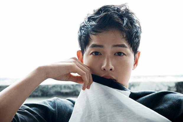 Song Joong Ki Main Drama Bar