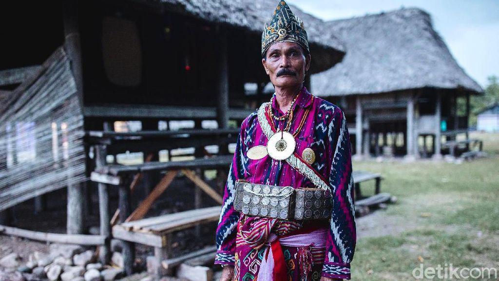 Sosok Raja Malaka Si Penjaga Tongkat Emas yang Jadi Rebutan Dunia