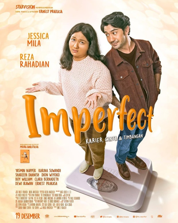 poster imperfect