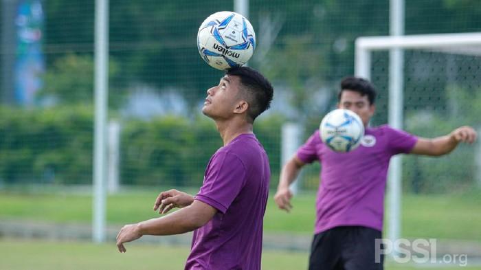Timnas Indonesia menuju SEA Games 2021