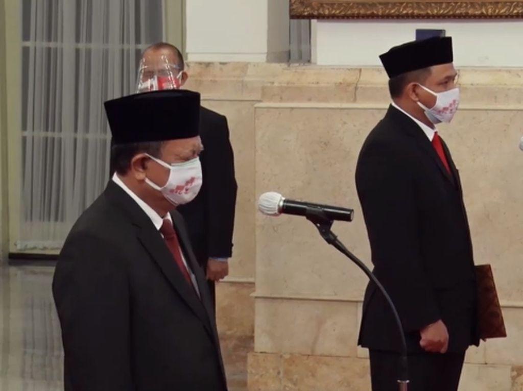 Pemilihan Digelar Esok, Ketua KY Baru Diminta Berani Awasi MA