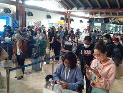 Hari Ini, 83.500 Orang Diprediksi Tinggalkan Jakarta Via Bandara Soetta