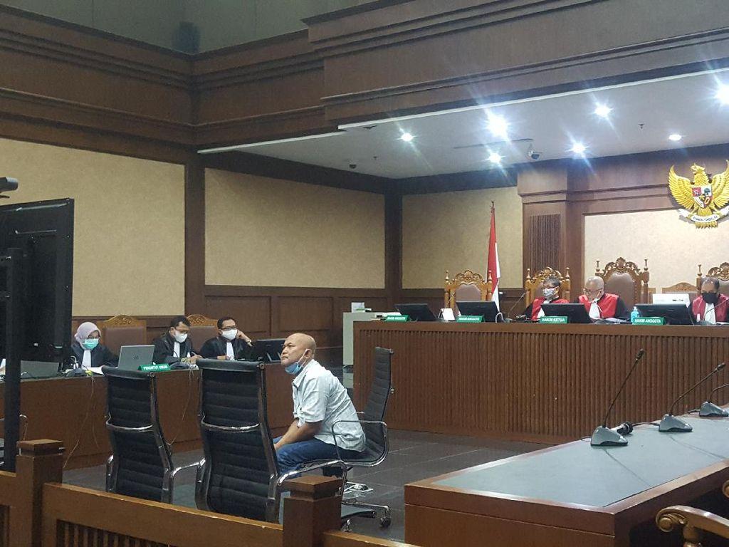 Cerita Saksi Dihubungi Terduga Penyuap Nurhadi, Disarankan Gugat KPK