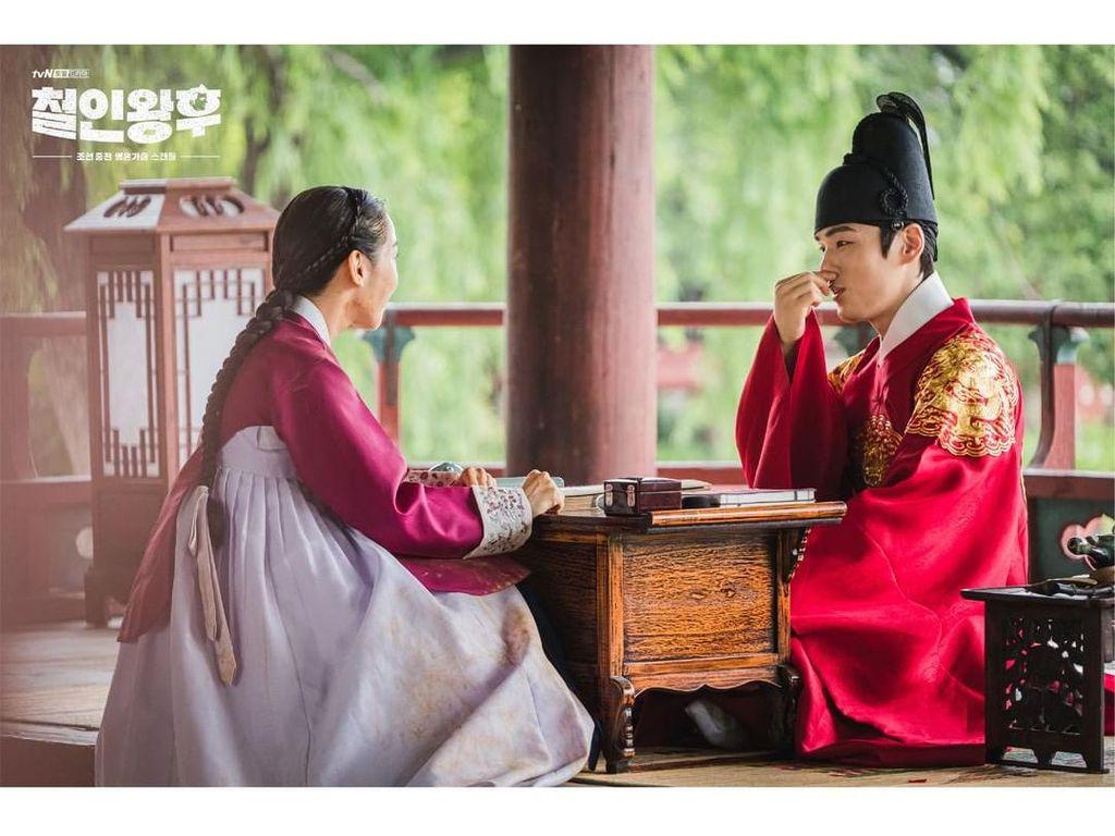 Drama Korea Mr Queen Episode 20 Tayang Hari Ini, Ini Spoilernya