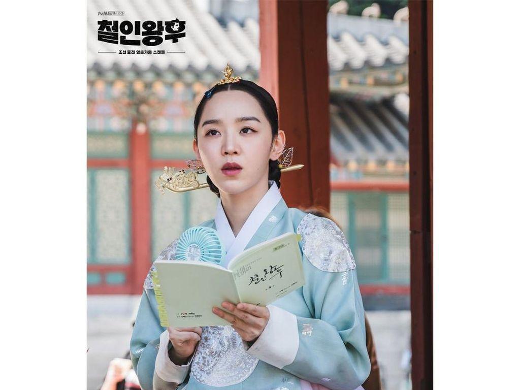 Selain Mr. Quuen, Ini 5 Drama Korea Lain Tentang Jiwa yang Tertukar