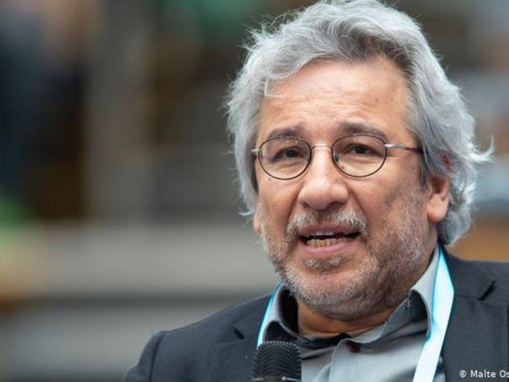 Jurnalis Terkemuka Turki Divonis 27 Tahun Penjara terkait Terorisme