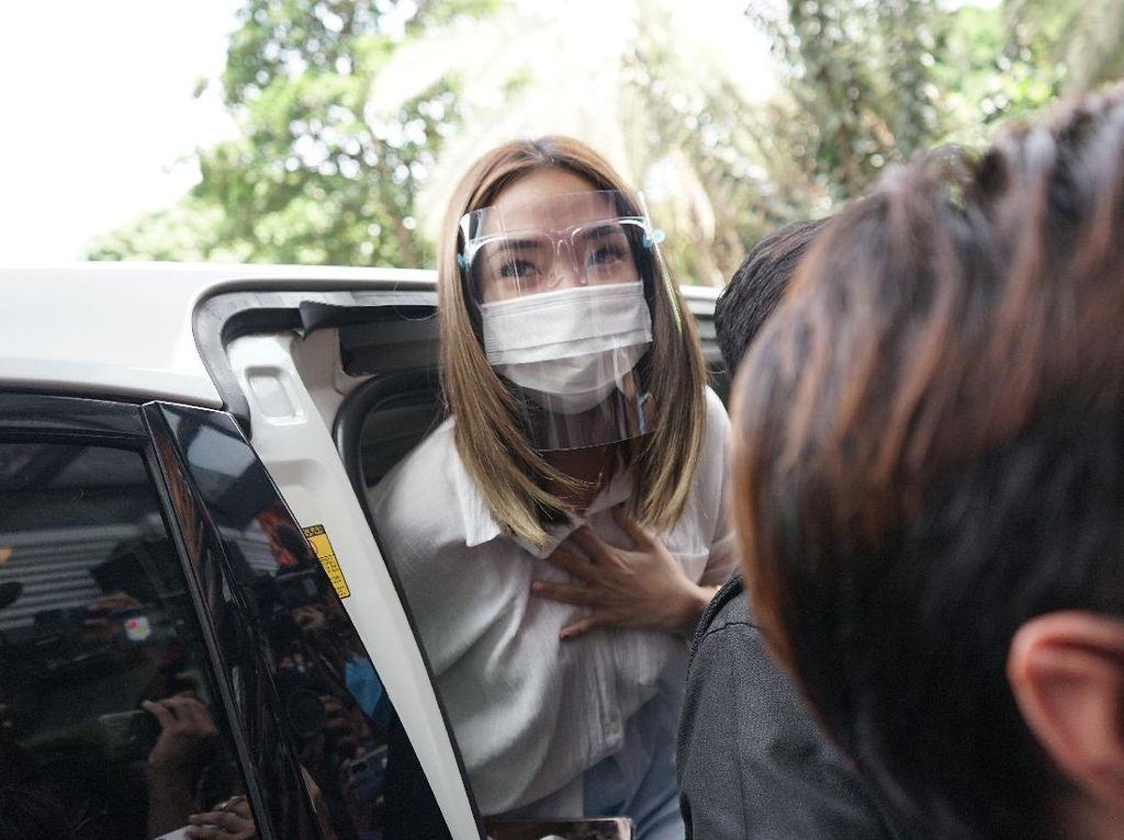 Polda Sumut Koordinasi ke PMJ soal Hotel di Medan Lokasi Video Syur Gisel