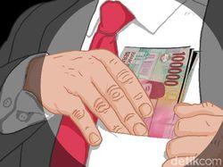 Pejabat di Disbud Denpasar Tersangka Korupsi Dana Upacara Adat-Sesajen Rp 1 M