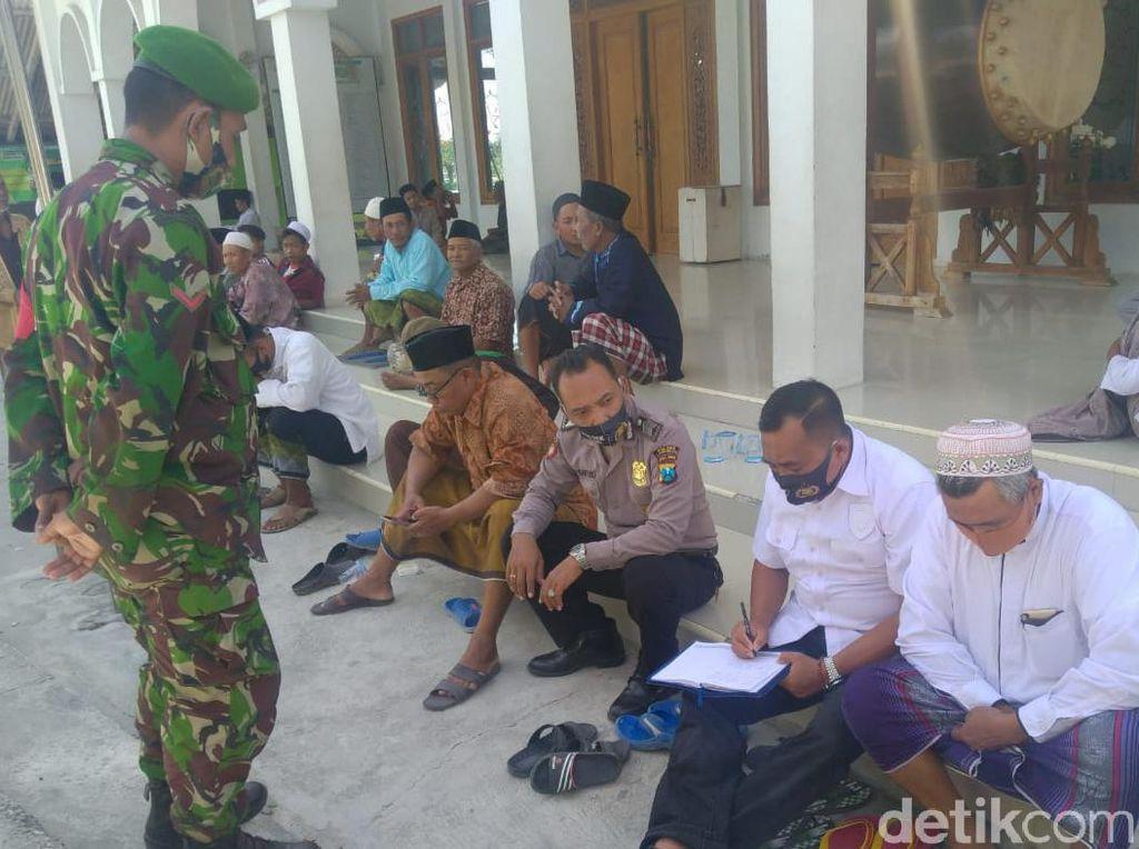 Imam Masjid Meninggal Tenggelam, Warga Desa di Lamongan Ini Berduka