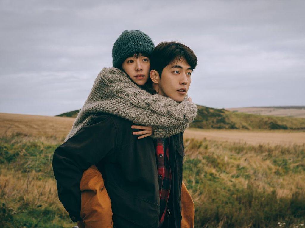 Duet Han Ji Min dan Nam Joo Hyuk dalam Film Terbaru Josee